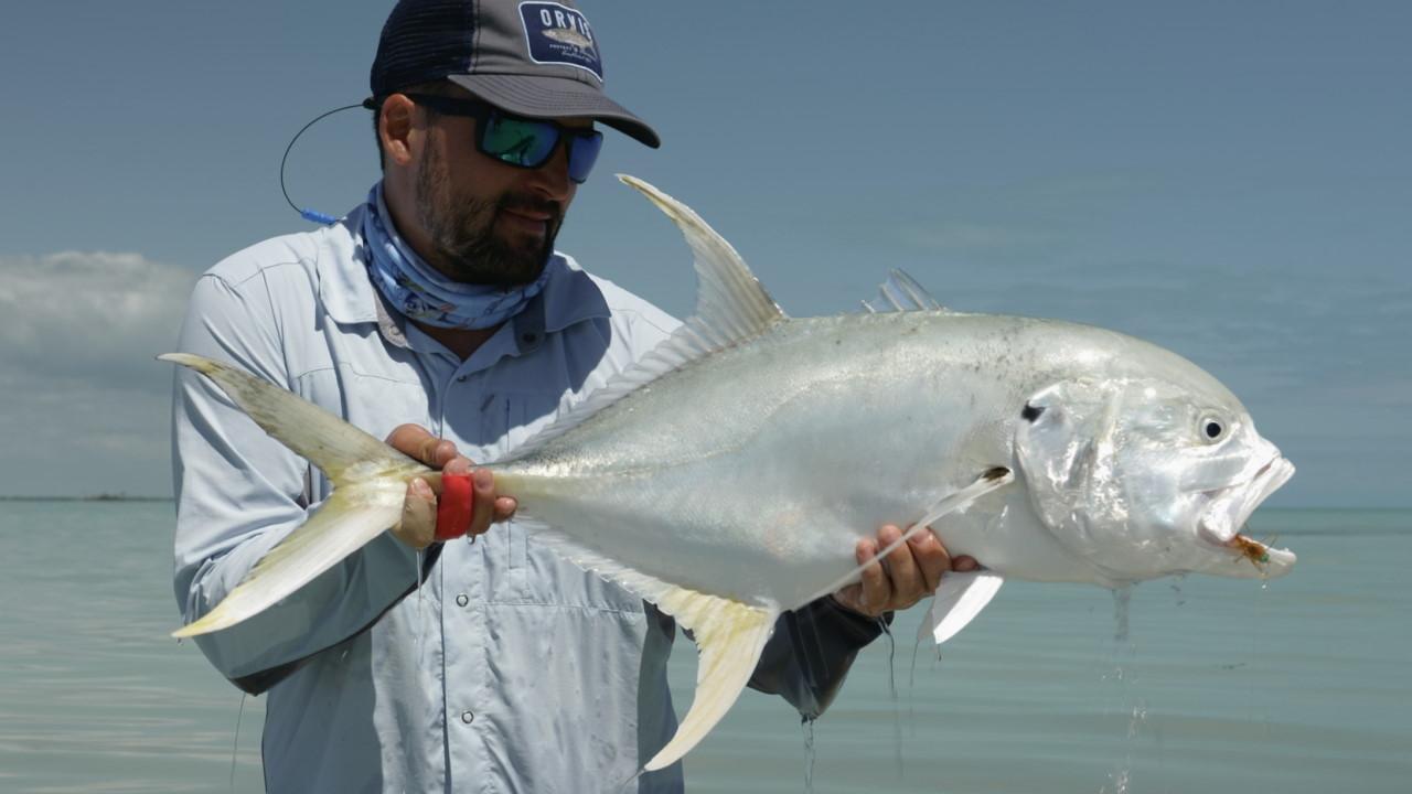 Hosted Trip Fliegenfischen Mexiko