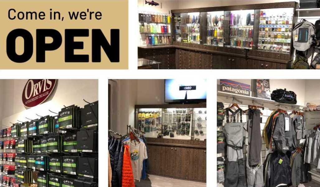 Klejch - Neuer Shop