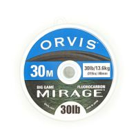 Orvis Mirage Big Game Fluorocarbon Tippet