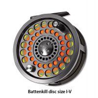 Orvis Battenkill Disc Fliegenrolle