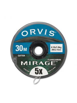 Orvis Mirage Fluorocarbon Tippet