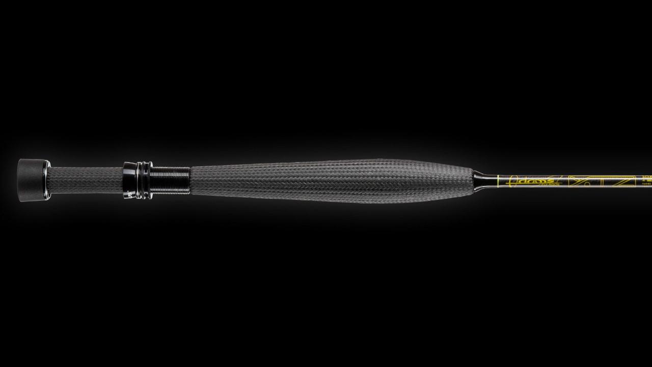Adams Fly Rod Innovation Carbon