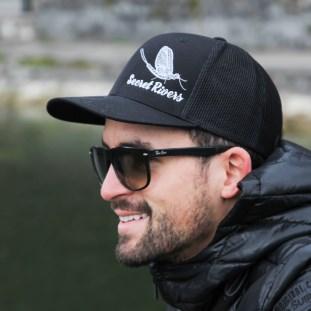 Sebastian Bremm Orvis Endorsed Guide Fliegenfischen