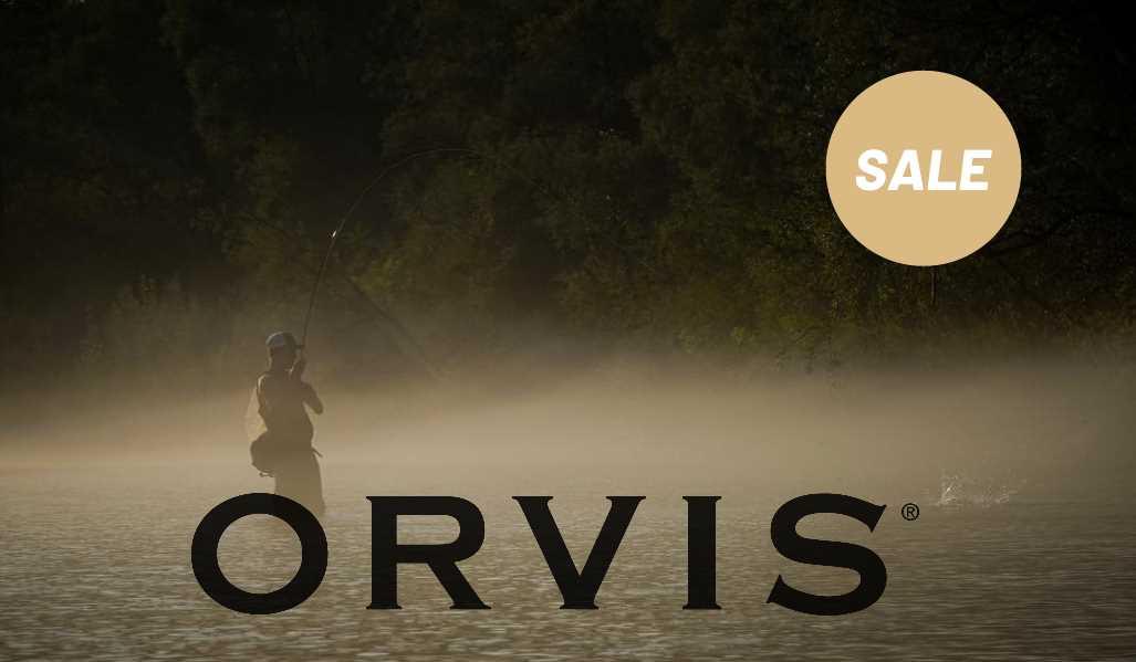 Orvis Summer Sale
