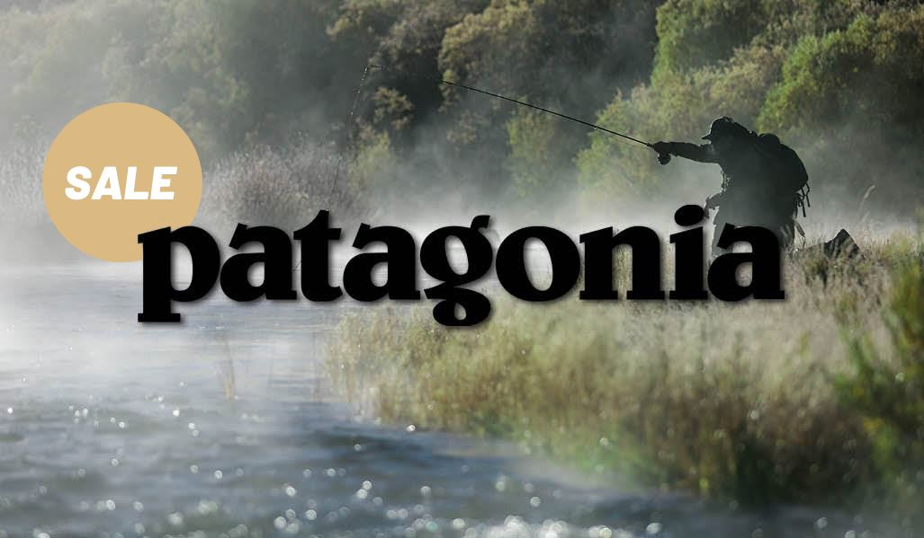 Patagonia Summer Sale