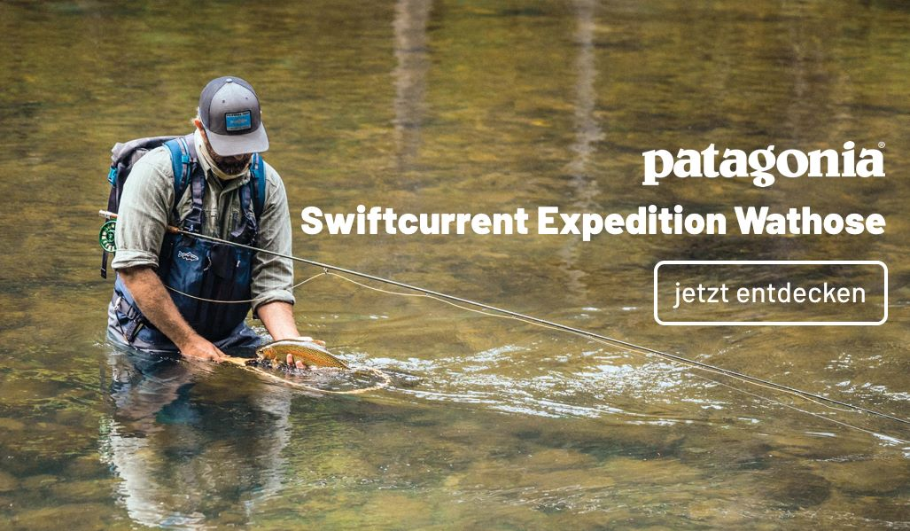 Patagonia Swiftcurrent Expedition Wathose